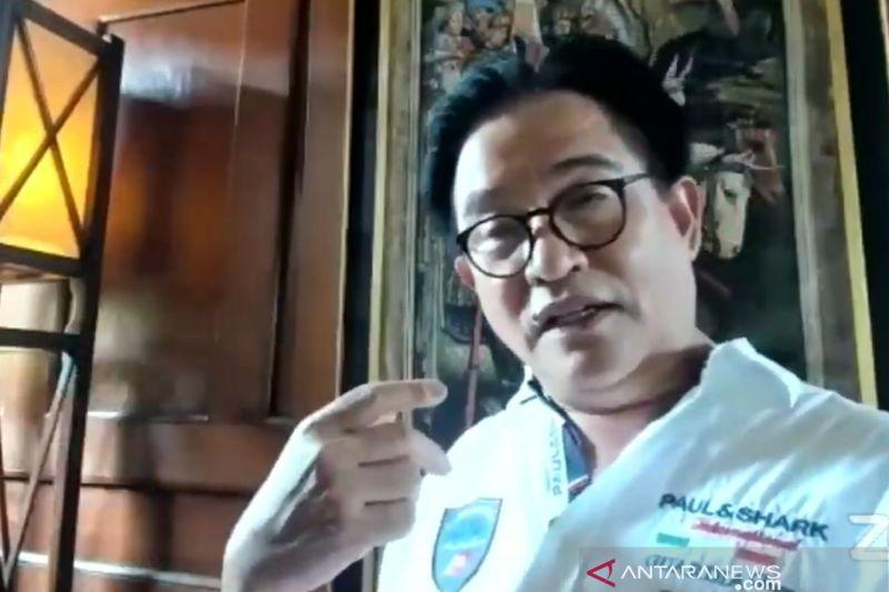 Yusril: PN Jakarta Pusat tolak gugatan Serikat Pekerja Pertamina