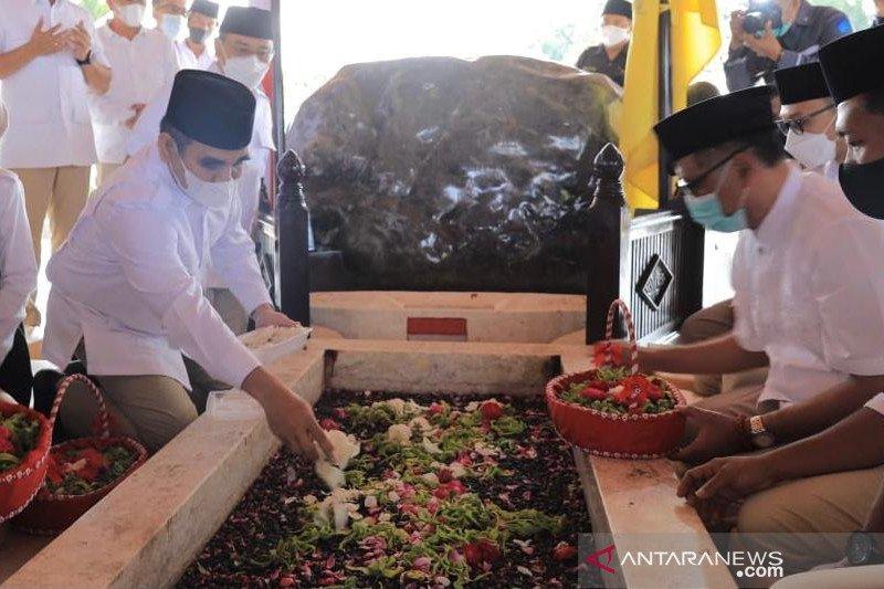 Gerindra nilai Pancasila warisan terbesar dan fundamental Bung Karno