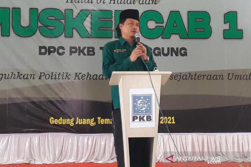 PKB Jateng: Pemilu 2024 sulit dan belum bisa dibaca