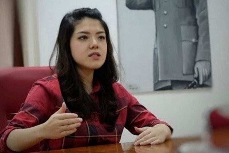 Tina Toon ajak generasi muda gelorakan semangat persatuan Pancasila