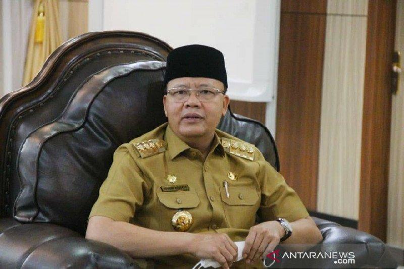Gubernur Bengkulu dorong antikorupsi jadi mata pelajaran di sekolah