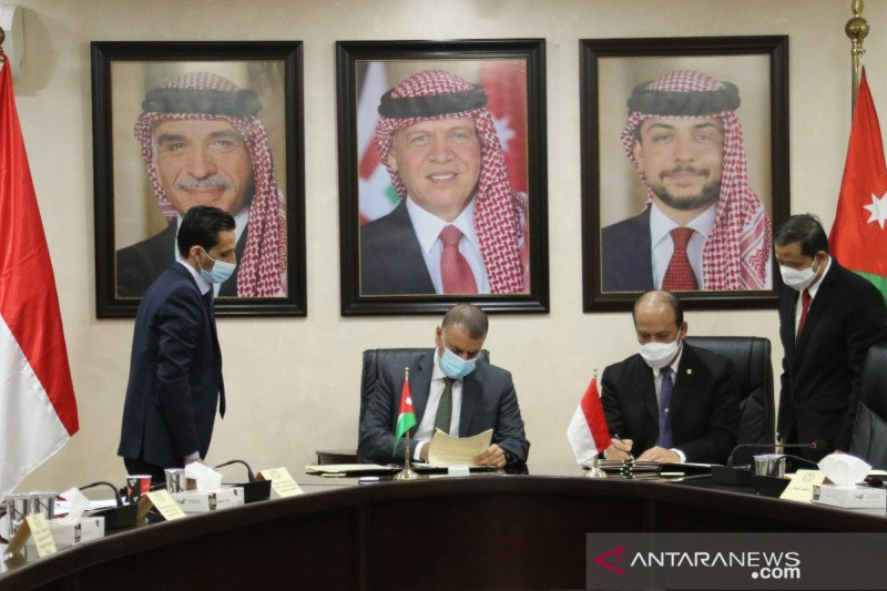 Kepala BNPT kunjungi Yordania, upayakan kerja sama atasi terorisme