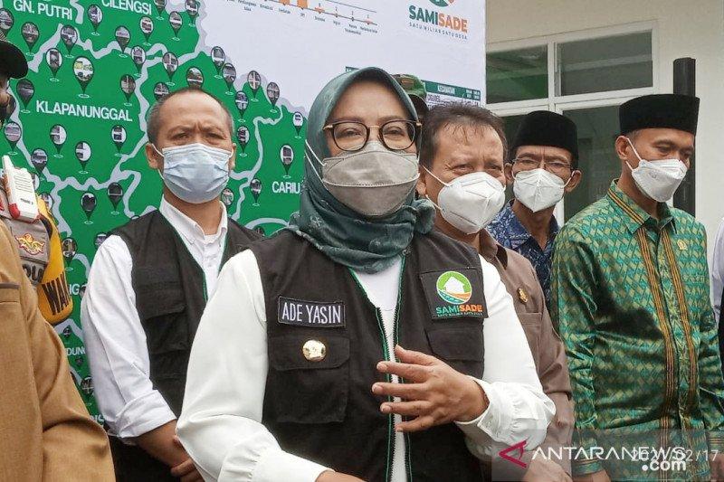 """Pemkab Bogor latih kepala desa kelola dana """"Satu Miliar Satu Desa"""""""