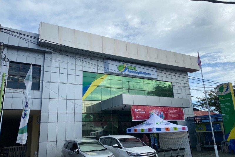 BPJAMSOSTEK siapkan santunan korban KM Karya Indah