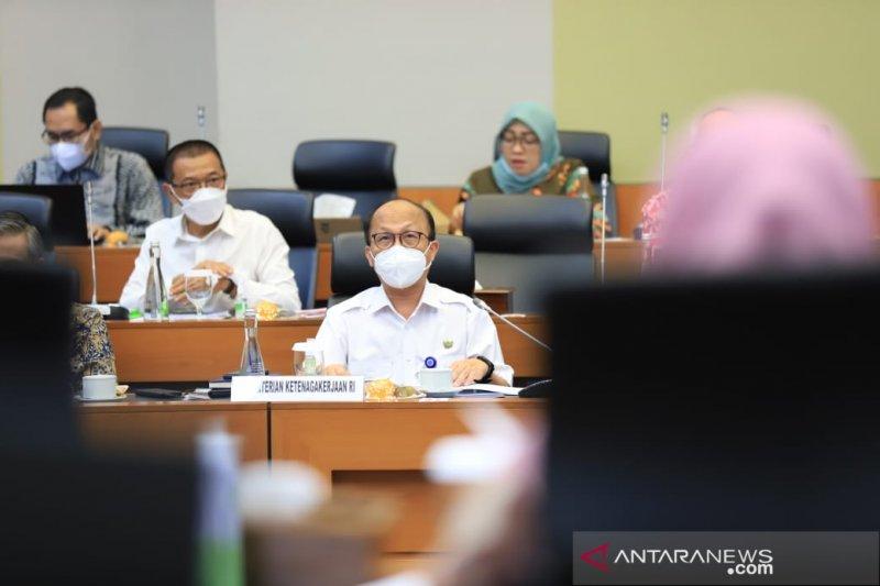 7.300 pekerja migran pulang dari Malaysia, Kemenaker lakukan kordinasi