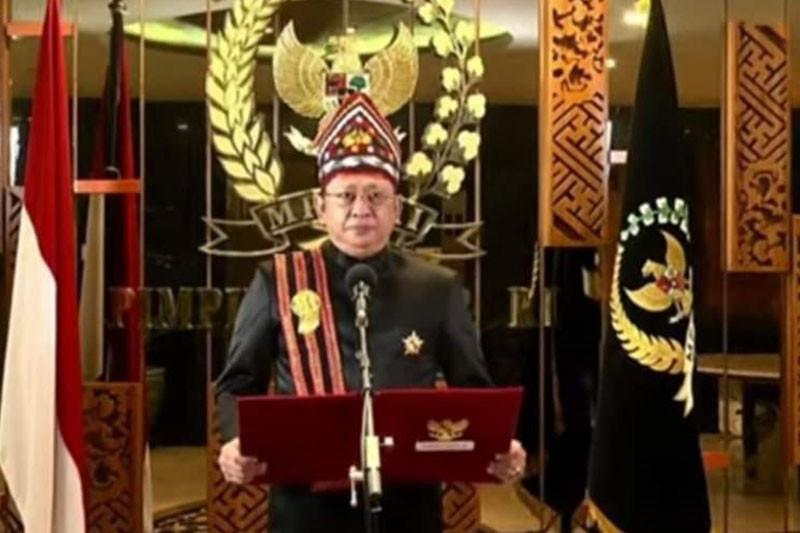 Ketua MPR minta pemerintah batalkan rencana PPN sembako dan pendidikan