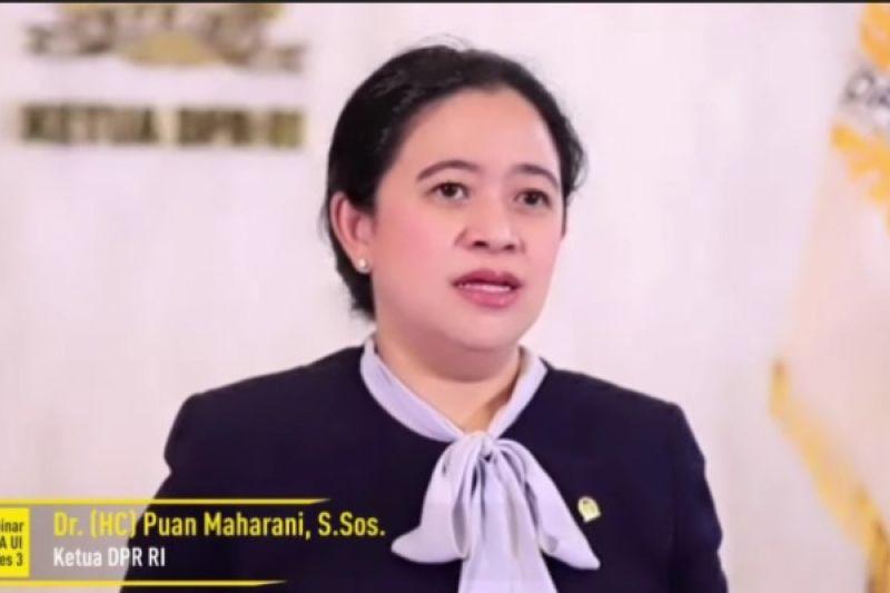 DPR: Masyarakat 5.0 berlandaskan ide Manusia Indonesia dan Kebudayaan