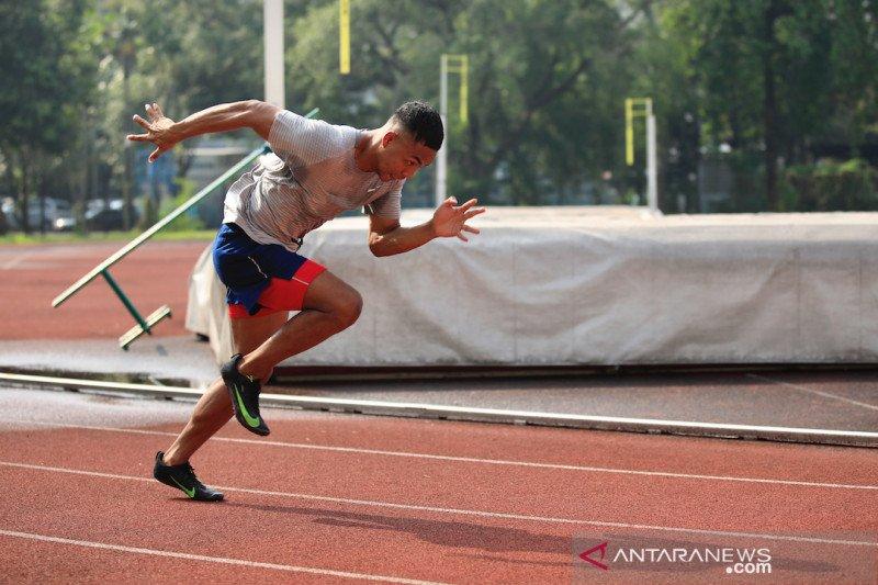 Demi Olimpiade, CdM janji ambil tindakan soal kendala lapangan atletik
