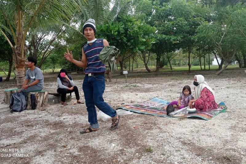 Basarnas Banten temukan jasad wisatawan warga Kota Tangerang