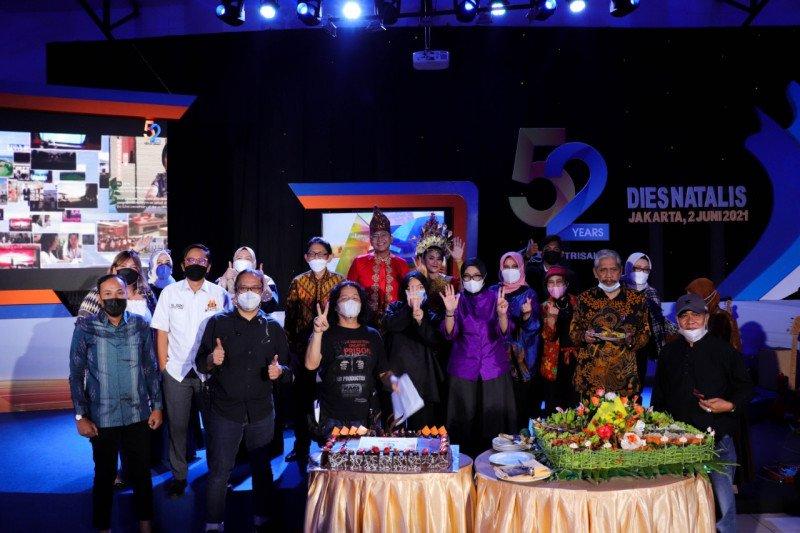 STP Trisakti segera buka Program D2 Jalur Cepat bagi lulusan SMK