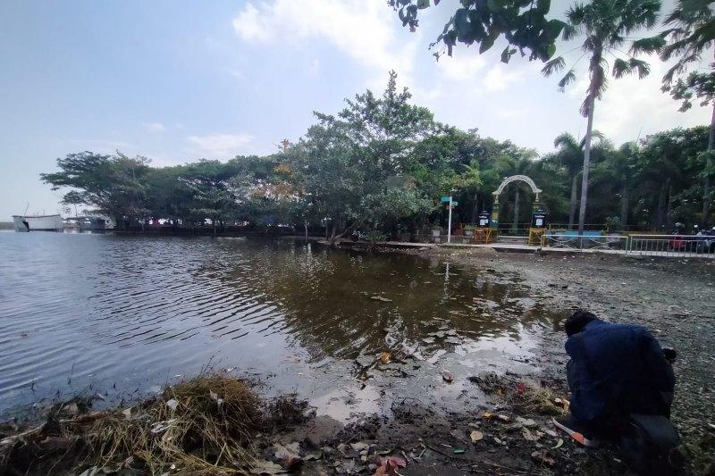BPBD: Penanganan genangan di objek wisata Loang Baloq terkendala alat