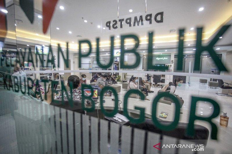 Mal Pelayanan Publik Kabupaten Bogor