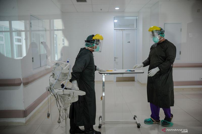 Pasien COVID-19 anak berisiko tinggi kematian