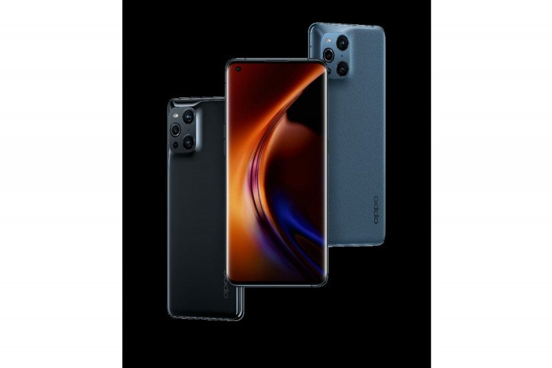 OPPO rilis Find X3 Pro 5G, ini spesifikasinya