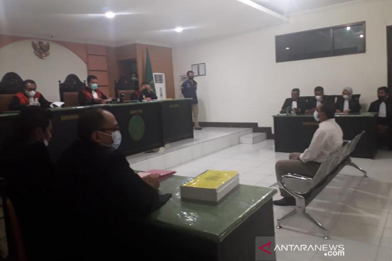 Wakil Wali Kota Bima didakwa langgar UU Lingkungan Hidup