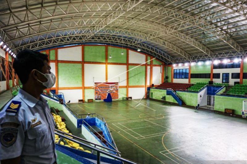 Tim Taekwondo Jabar bertekad jaga tradisi emas di PON XX Papua