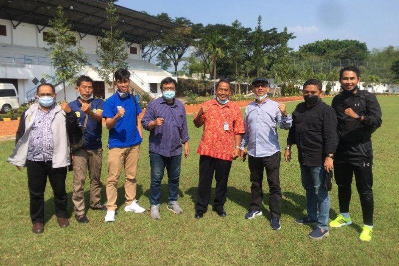 Hizbul Wathan FC manfaatkan TC di UMM sekaligus seleksi pemain