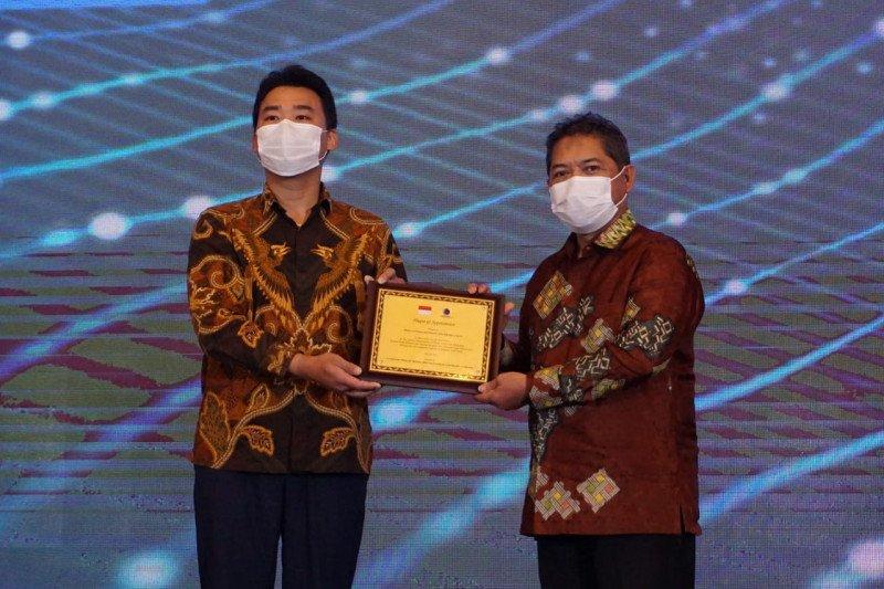 Indonesia-Korea Selatan perkuat kerja sama riset teknologi kelautan