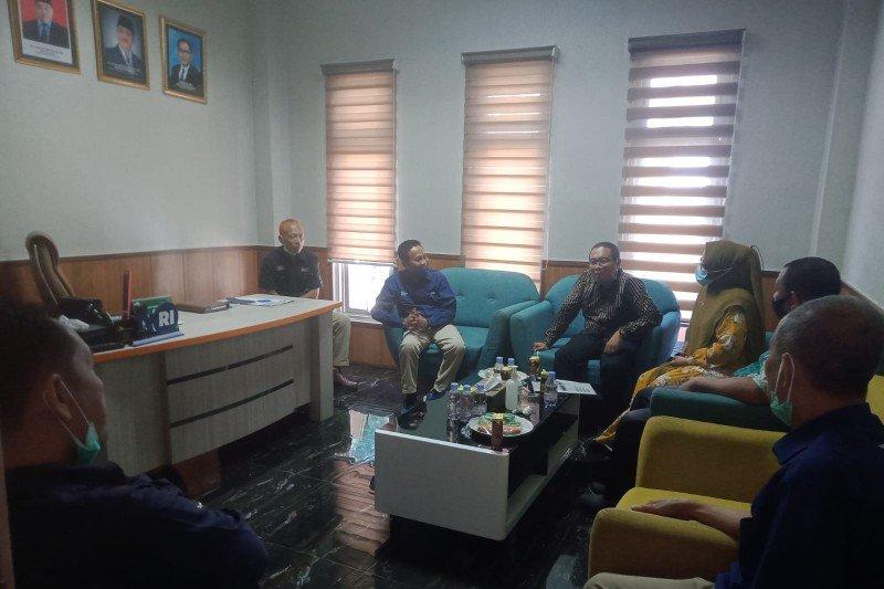Pelaku usaha penyiaran Sulbar diminta beralih ke siaran digital
