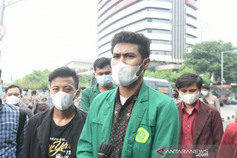 BEM Nusantara minta polemik alih status pegawai jadi ASN dihentikan
