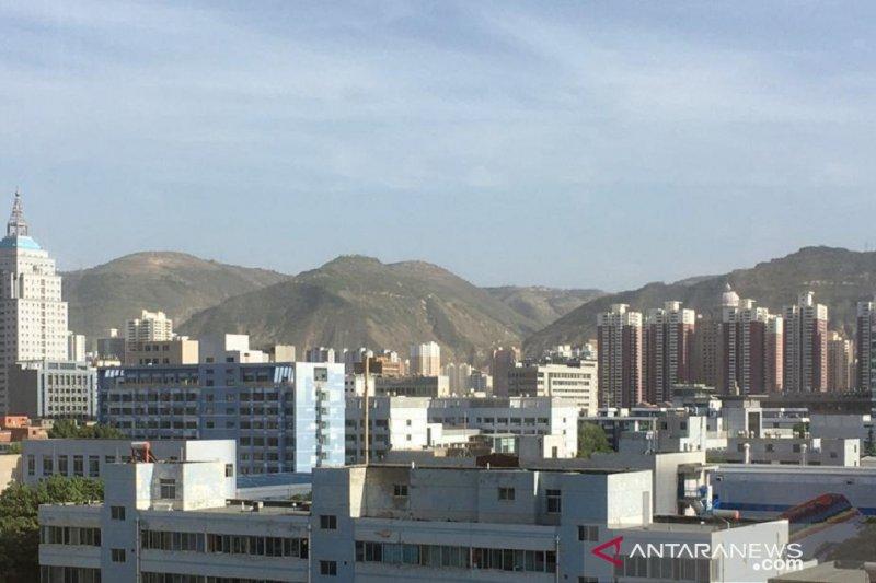 Sembilan tewas akibat kecelakaan di jalur kereta api Gansu-Xinjiang