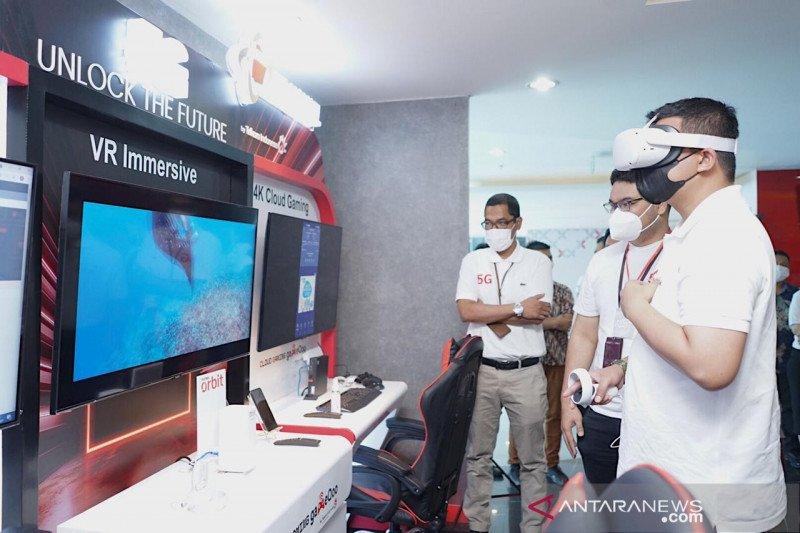 Pemkot Medan berharap layanan 5G makin meningkatkan perekonomian