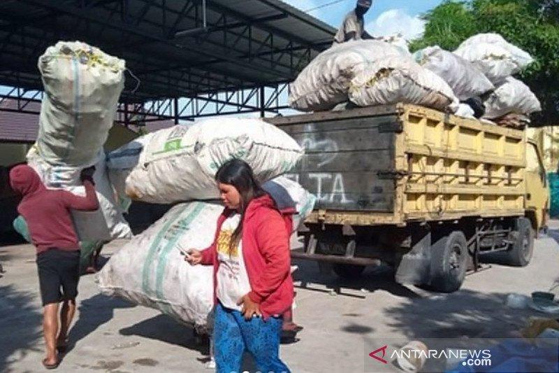 Pemkot Palangka Raya dorong warga bentuk bank sampah mandiri