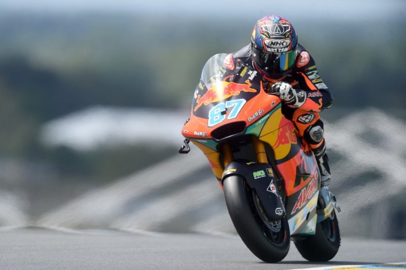 Gardner rebut pole GP Catalunya, P3 untuk Pertamina Mandalika