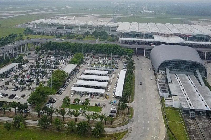 Tes GeNose C19 siap diterapkan di Bandara Internasional Kualanamu
