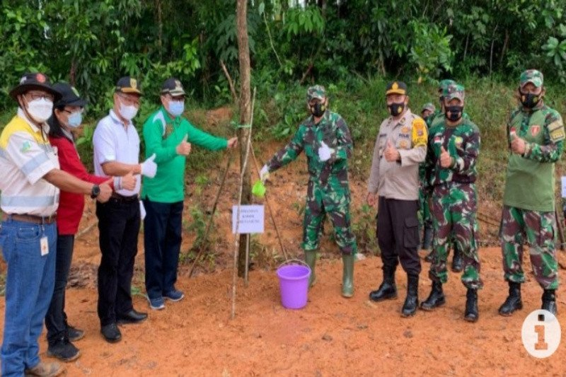 Tabalong raih penghargaan Sasangga Banua atas pengelolaan lingkungan