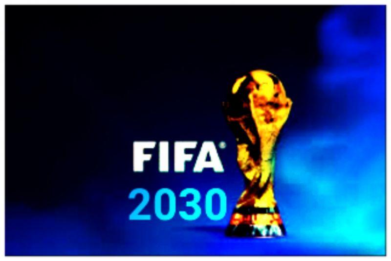 Spanyol-Portugal resmi ajukan diri jadi tuan rumah Piala Dunia 2030