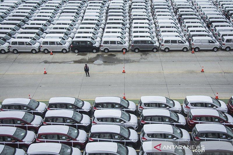 Relaksasi PPnBM terbukti genjot pendapatan industri otomotif