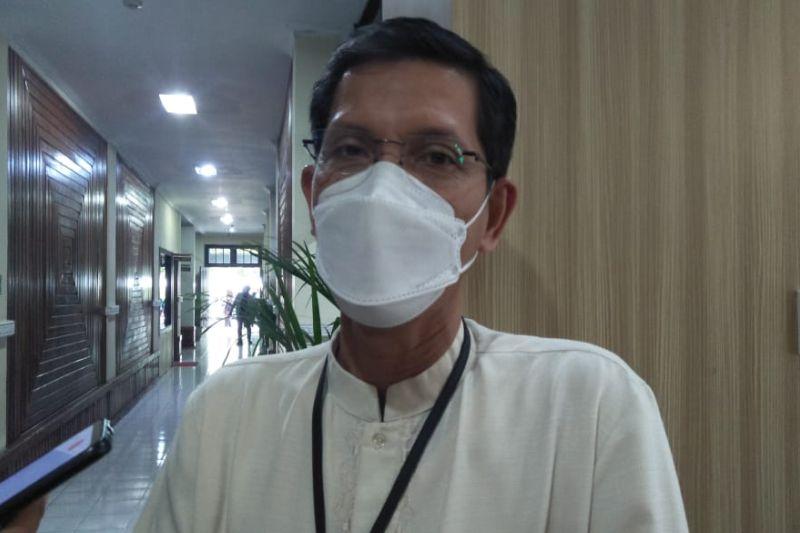 RSUD Mataram tangani 16 pasien COVID-19 di rumah sakit darurat