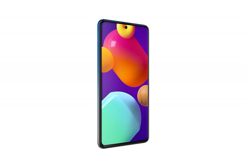 Samsung Galaxy M62 hadirkan baterai jumbo