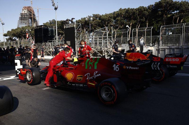 Pole GP Azerbaijan peluang Leclerc tebus kekecewaan di Monako