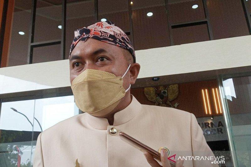 Ketua DPRD Bogor ingin populerkan Aksara Sunda