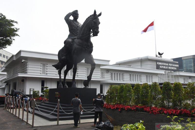 Sejarawan ceritakan karakter Bung Karno memimpin yang patut diteladani