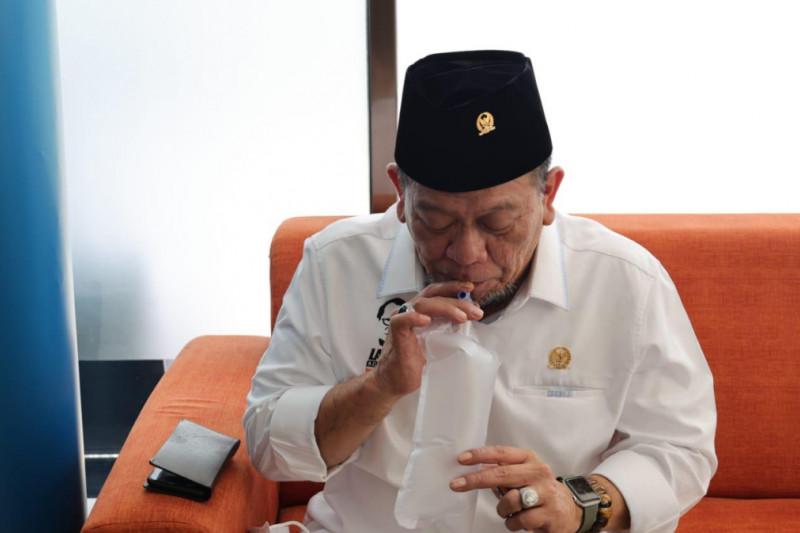 Ketua DPD RI dukung GeNose C19 dapat pengakuan Kemenkes