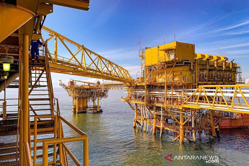 Transisi energi, Erick Thohir apresiasi kerjasama Pertamina-ExxonMobil