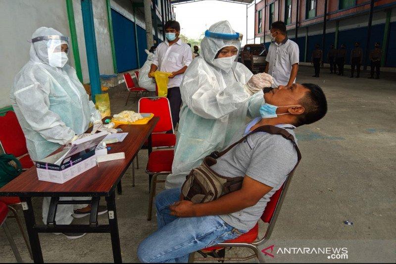 Bangkalan terima tambahan 10.000 alat tes cepat antigen