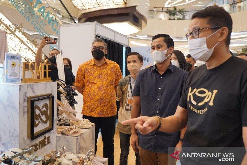 HIPMI Jaya dan Market Museum dorong pelaku ekonomi bangkit