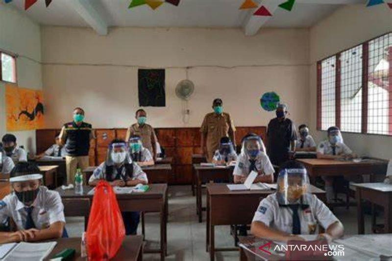 Sekolah tatap muka di Riau mulai 1 Juli