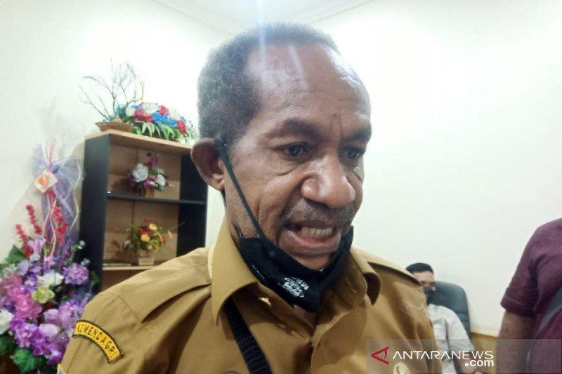 Pemprov Papua tunggu data honorer 11 kabupaten penuhi kuota 20.000