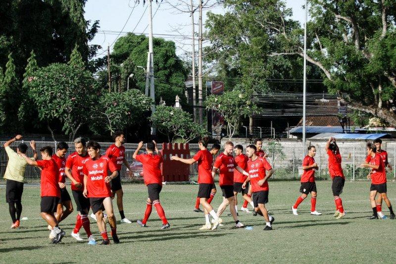 Bali United jadikan Piala Wali Kota Solo ajang persiapan kompetisi