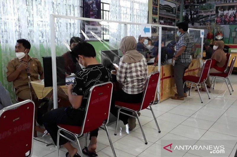 Posko PPDB Jakarta Timur terima 321 aduan wali murid
