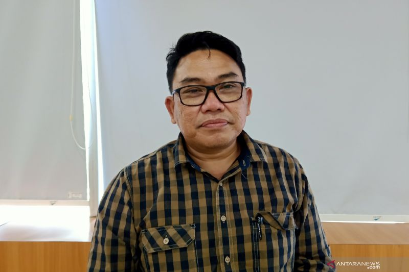 Kadiskominfo Papua sampaikan jaringan telekomunikasi mulai pulih