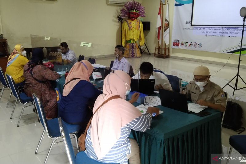Pendaftaran PPDB daring diperpanjang sehubungan optimalisasi sistem