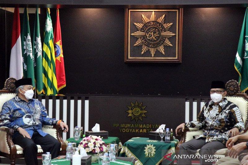 PP Muhammadiyah berharap PKS jadikan Pancasila perilaku politik