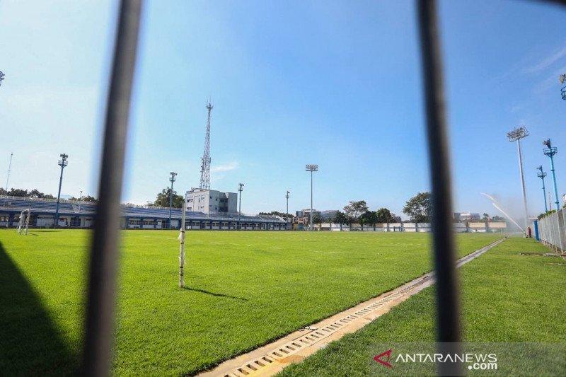 Stadion Sidolig terus dipersiapkan meski Piala Dunia U-20 diundur
