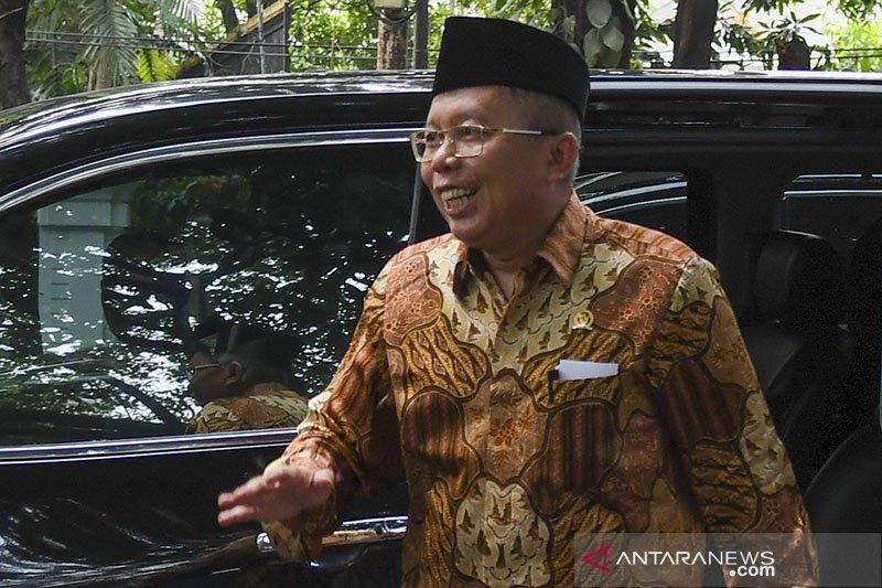 Wakil Ketua MPR pertanyakan rencana terapkan PPN bahan pokok